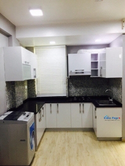 2 rooms apartment for rent