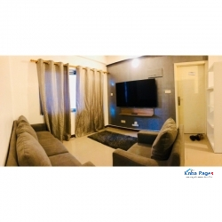 Fully furnished 03 bedroom for rent