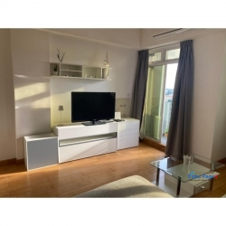 Luxury fully furnished 3 rooms apartment