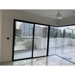 0 2 + 1 Luxury Semi-furnished Apartment for rent
