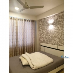 Fully furnished 2 Room Apartment for Rent in Hulhumale' (near Ufanveli Shop)
