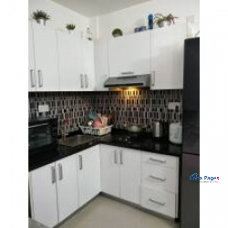 Fully Furnish One Room Apartment for immediate Rent 13000
