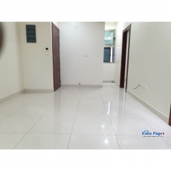 Two room apartment for rent. 17000