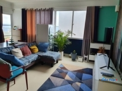 2 rooms for rent from 3 room apartment apartment 12,500 with water & electricity