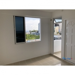 3 rooms apartment with attach toilets 20000