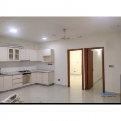 Spacious 3 bedroom apartment for rent 23,000