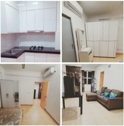 2 Room Apartment for rent MVR 18,000.00