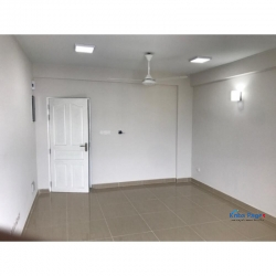 Two rooms apartment for rent
