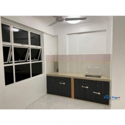 02 Room Apartment for rent 14000