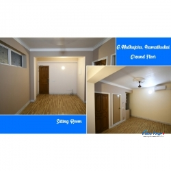 1 Room Apartment for rent in Male' - Ground Floor 10,500