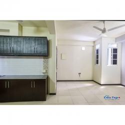 2 Room Apartment for 16,000/- call